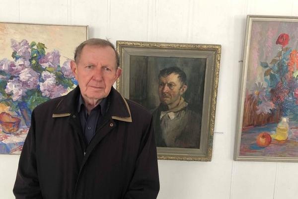 Художник Андрій Гульовський: щоб розписати храм, довелося переступити закон