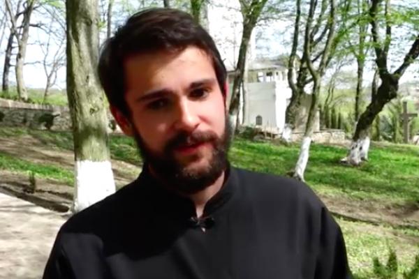 Хлопець, який зіграв Ісуса на Хресній дорозі у Зарваниці, розповів, як готувався до театралізованого дійства