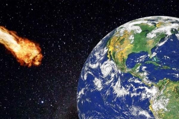 Глава NASA попередив про можливість зіткнення астероїда із Землею