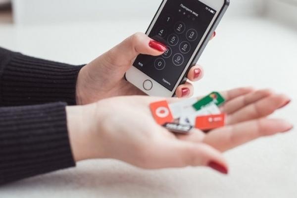 Як змінити оператора і зберегти мобільний номер
