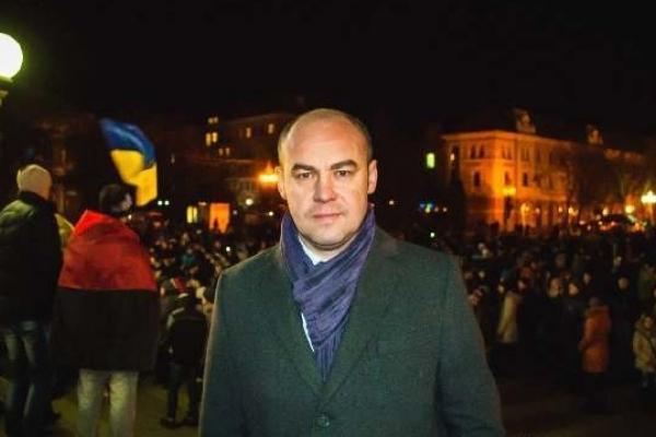 Сергій Надал: «Відповідальність дарує свободу»