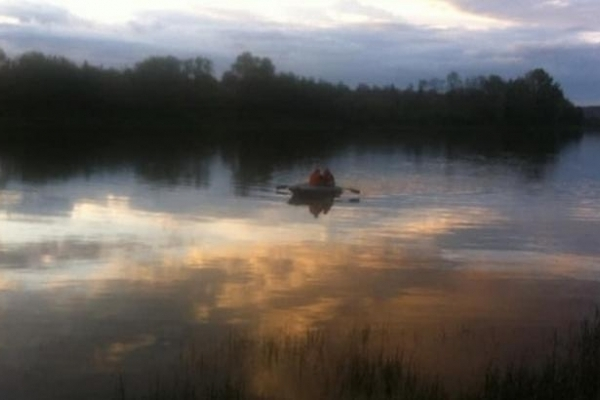 На Тернопільщині в Дністрі зник буковинець