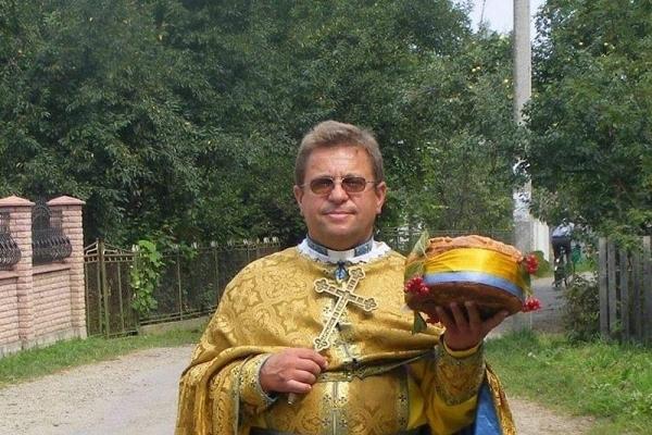 На Прикарпатті після важкої хвороби помер священик УГКЦ