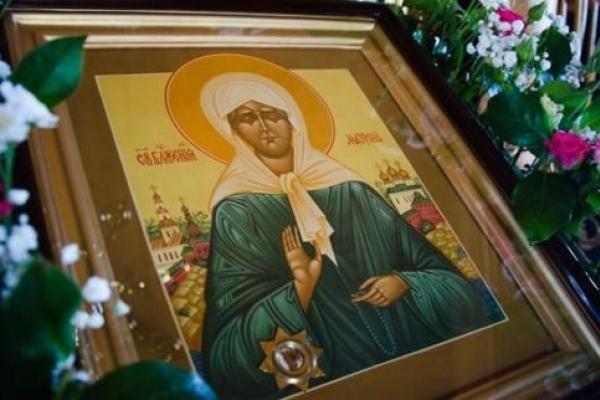 Сильна молитва про зцілення хворого, яку потрібно прочитати саме 2 травня – в День пам'яті святої Матрони