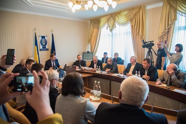 Степан Барна закликав консолідувати зусилля під час подолання наслідків негоди на Тернопільщині