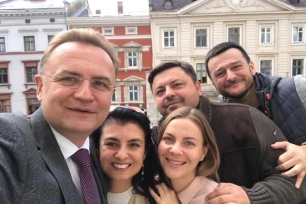 «Самопоміч» покинуть ше п'ять депутатів