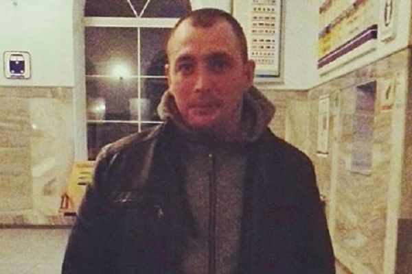 Рідні просять допомогти знайти чоловіка, який зник у Польщі