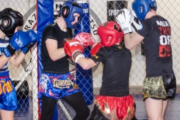 Вперше у цьому році у Тернополі відбудеться чемпіонат з тайського боксу