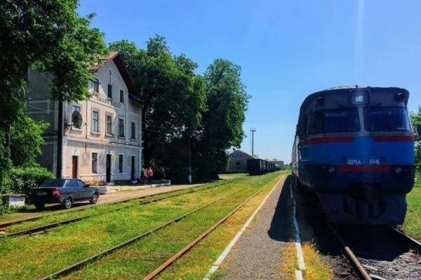 «Укрзалізниця» скасувала одну із популярних станцій на Тернопільщині