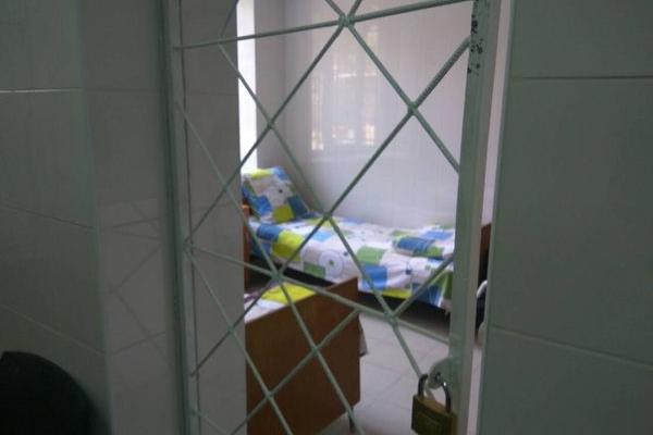 На Тернопільщині у лікарні створено спеціальну палату для лікування ув'язнених