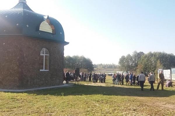 На Тернопільщині висадять алею зі 103 дуби у пам'ять про Героїв
