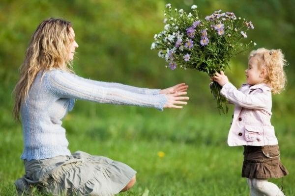 Сьогодні, 12 травня – День матері