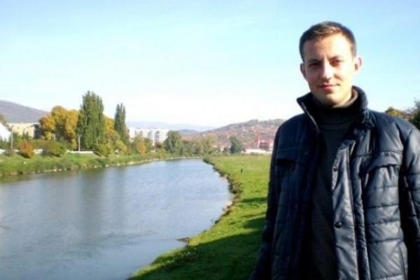 Молодий хлопець з Тернопільщини впав у кому місяць після весілля