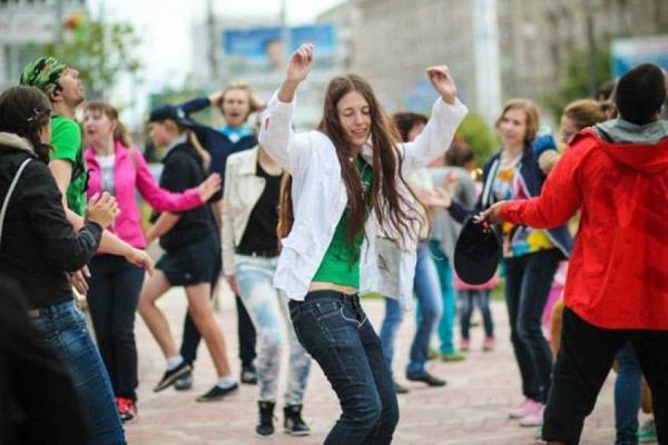 На набережній Тернопільського ставу збереться 1000 танцюристів