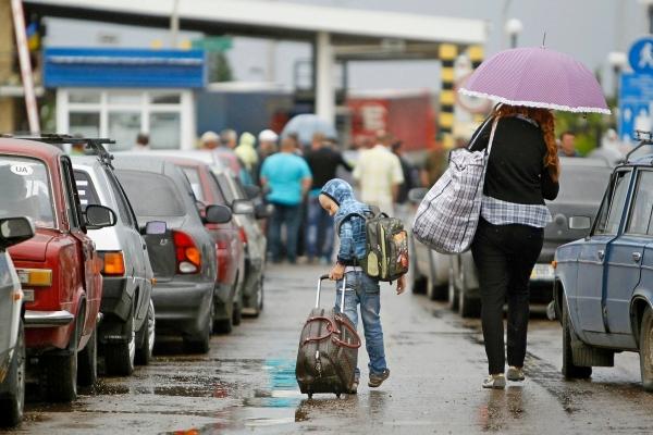 На Львівщині придумали новий спосіб боротьби з трудовою міграцією