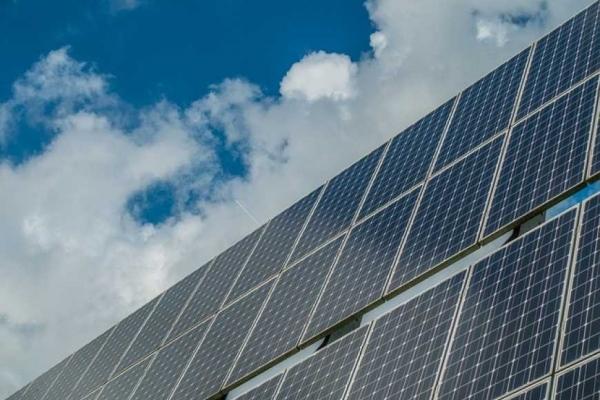 Поблизу Кам'янця-Подільського будують сонячну електростанцію