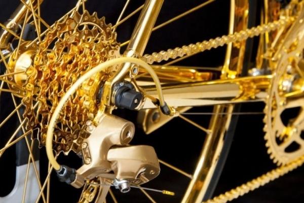У Тернополі вкрали велосипед вартістю 43000 гривень