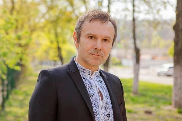 Святослав Вакарчук сьогодні оголосить про створення власної партії