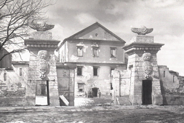Тернопіль 100 років тому (частина 1)