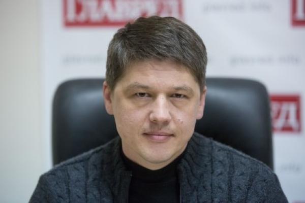 Тернопільський «кіборг» йде в парламент від Вакарчука