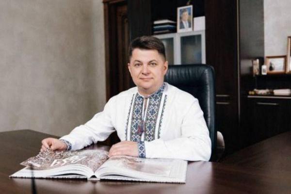 «Прийняття Конституції знаменувало собою остаточне становлення України як держави», – Віктор Овчарук