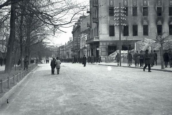 Тернопіль 100 років тому (частина 2)