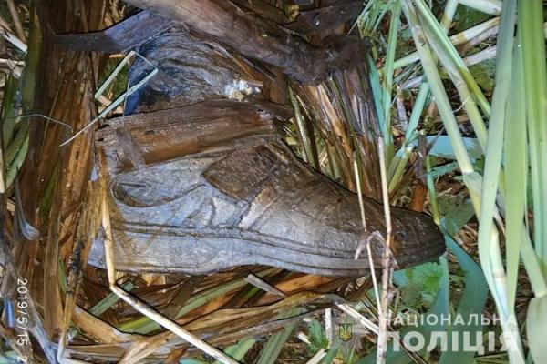 Чоловіка, який рік був у розшуку, знайшли мертвим