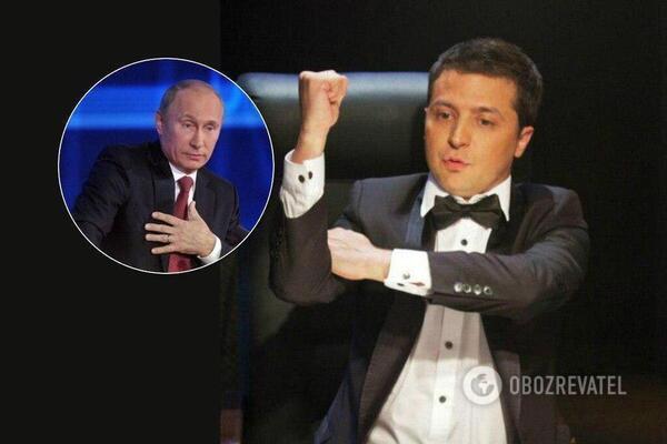 Інавгурація Зеленського: стало відомо чи запросять Путіна