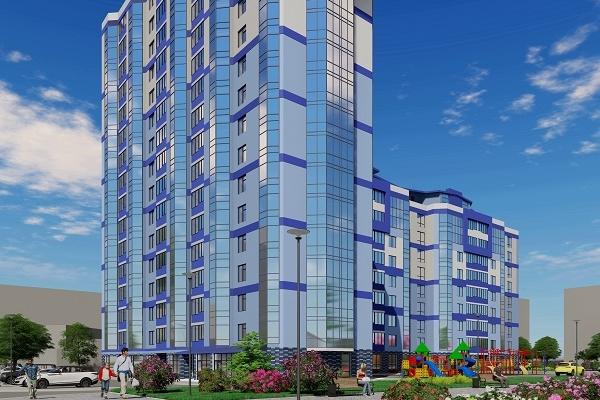 Компанія Креатор-Буд стартує з новим житловим Комплексом Manhattan, на бульварі Куліша