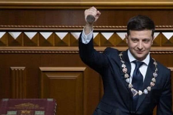 Сто днів правління: чи виправдав очікування тернополян президент Володимир Зеленський
