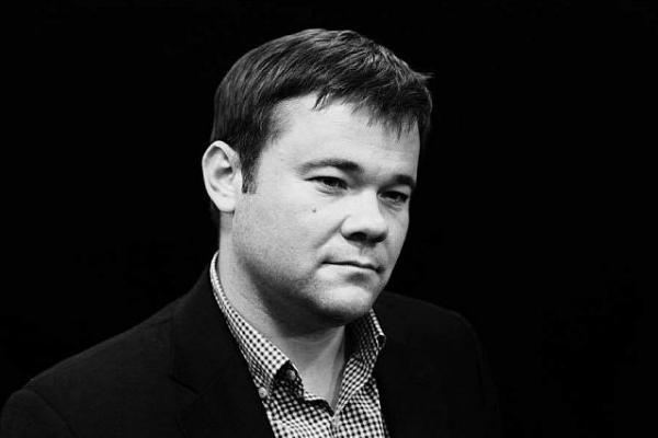 Зеленський повідомив, що звільнив Богдана з АП