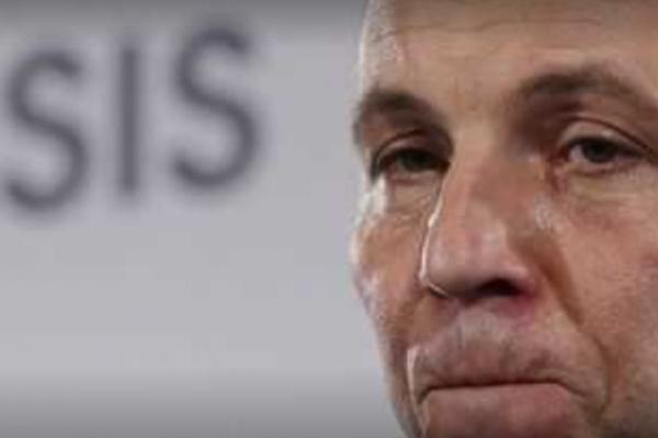«Запах палаючих шин»: Парубій заявив про новий Майдан?