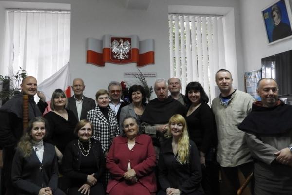 На Дні Європи до Тернополя завітали «SKUTI ENSEMBLE» та «VOŁOSI»