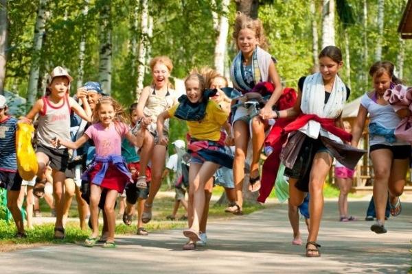З червня для тернопільських учнів розпочнуть функціонувати літні табори