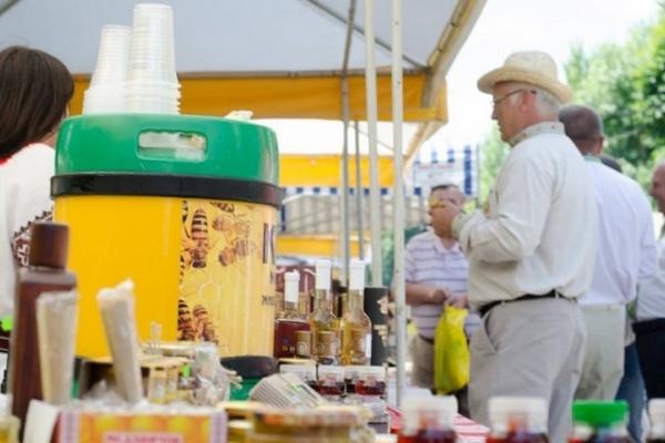 У Тернополі пройде фестиваль бджільництва «Медове Тернопілля»