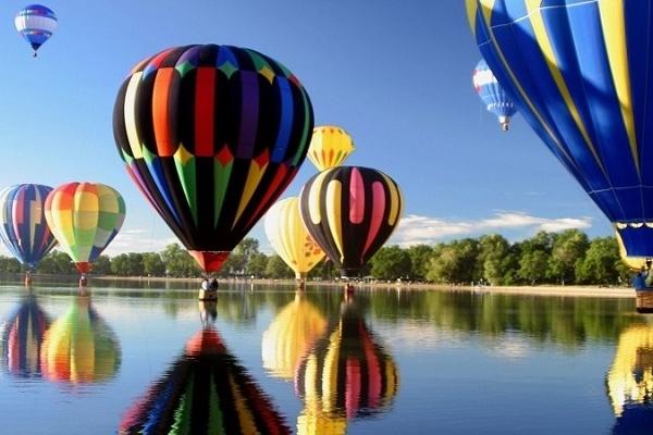 28-30 червня у Тернополі пройде Фестиваль повітряних куль