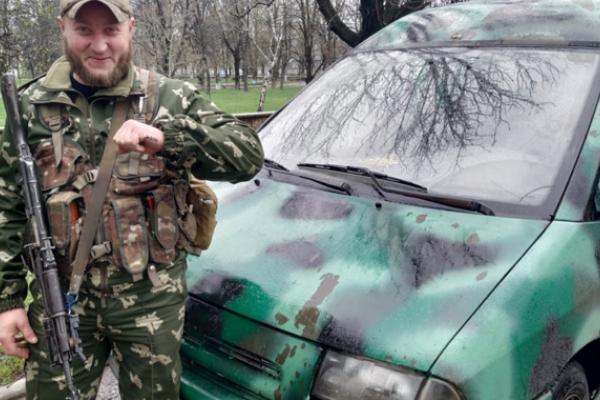 Дружина бійця з Тернопільщини розповіла про життя без чоловіка