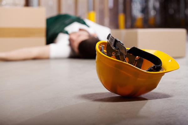 Де є бажання зробити працю безпечною – там є і спосіб