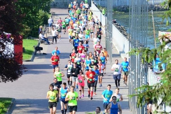 Тернопільські бігуни готуються до події року