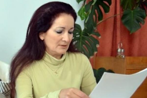 Тернопільська суддя Стадник зганьбилася  на співбесіді