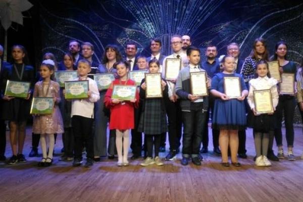 Школяр з Тернопільщини посів ІІ місце у Всеукраїнському конкурсі «Охорона праці очима дітей»