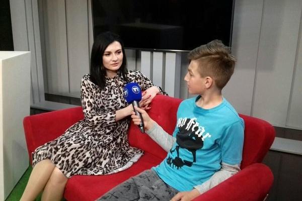 З 11 червня стартує новий курс дитячої медіа-школи Тернопіль1