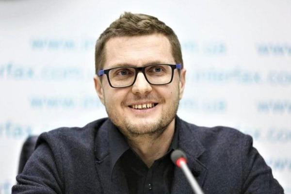 «Ніколи не служив». Баканов отримав офіцерське звання екстерном для призначення на СБУ, – ЗМІ