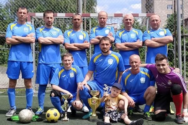Тернопільска міська рада – переможець Кубка «Преси-2019»