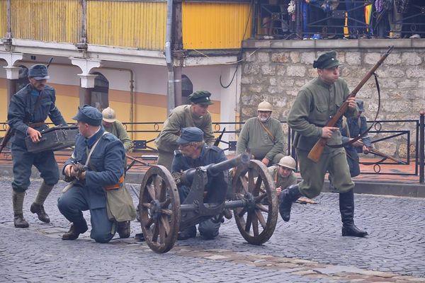 Що відбуватиметься під час військово-історичного фестивалю «Чортківська офензива» - програма