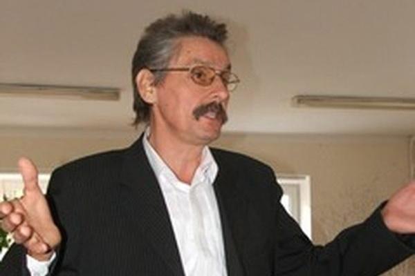До роковин пам'яті українського письменника Петра Сороки