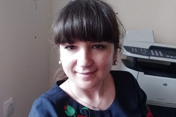 Тернопільська активістка йде у депутати Верховної Ради