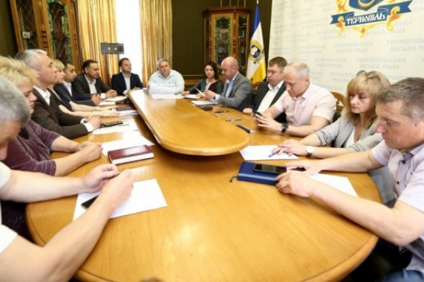 Будівництва не буде: виконком скасував усі рішення щодо об'єкту в парку ім. Т. Шевченка