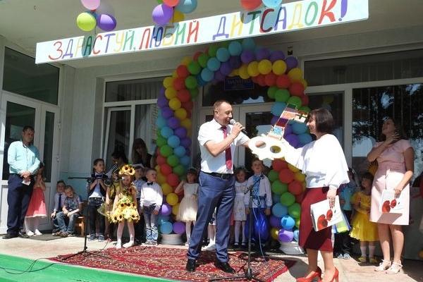 «Успіхи в освітянській галузі спонукають громаду до подальшої праці», - наголошує голова Вишнівецької ОТГ