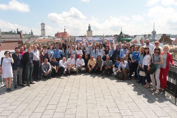 Люди Української Галицької Партії йдуть на вибори до Верховної Ради України  разом з партією «Голос»